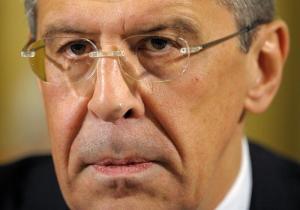 Сергей Лавров о войне с Украиной