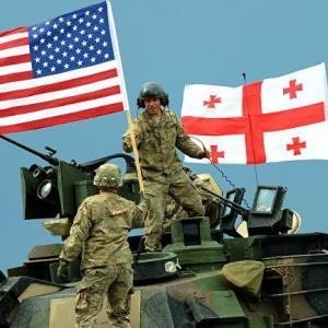 США готовят Грузию к новой войне