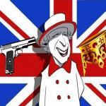 Англия дала повод очистить Россию