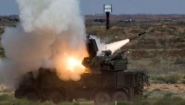 Обстрел Хмеймима. Как ответит Россия?