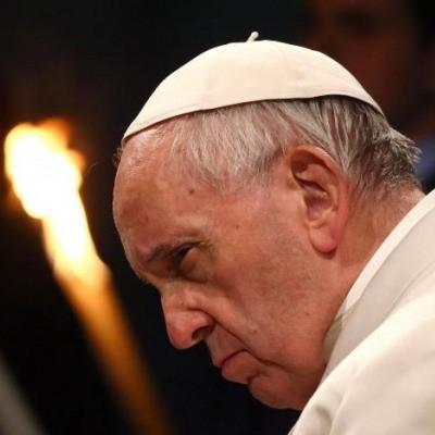Разведка Ватикана и её война против Руси