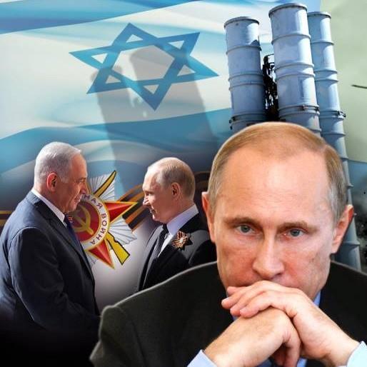 Похлеще С-300. Чего не учёл Нетаньяху?