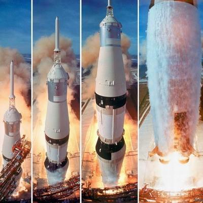 Александр Попов о Лунной афере. Часть 2