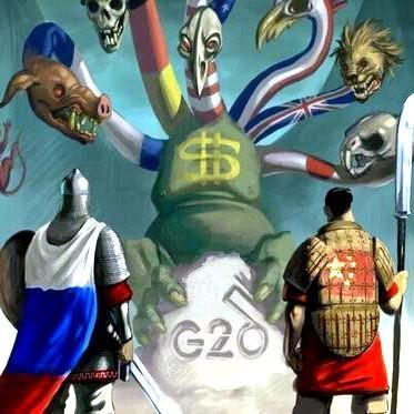 Военно-политический союз России и Китая
