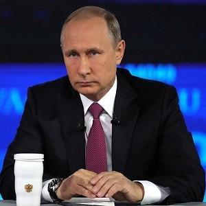 Главная задача Путина