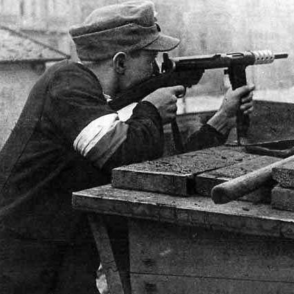 История лжи о Варшавском восстании
