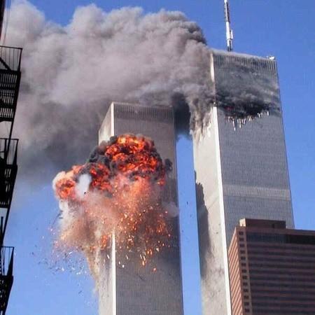 Теракт 11 сентября, которого не было