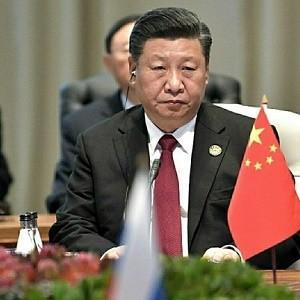 Китай готовиться к войне. Против кого?