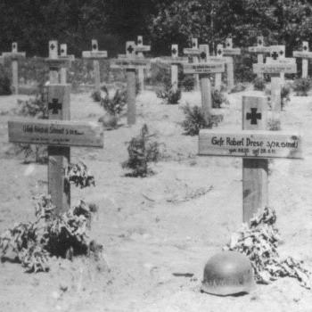 Миф русофобов о потерях в 1941 году