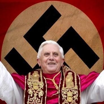 Фашизм – тёмная сторона Библии