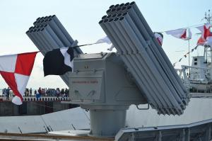Перевооружение ВМФ России: корабельный «град» и убийца субмарин