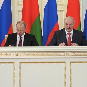 Союзу России и Беларуси быть!