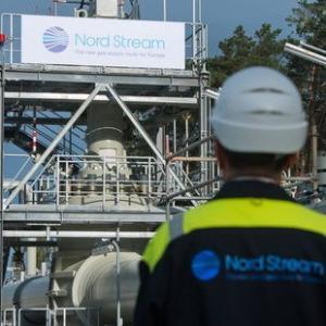 «Северный Поток-2»: русофобы натолкнулись на союз крупнейших энергетических компаний мира