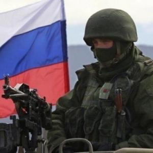 Воевать умеют только русские, армия США заточена для карательных операций против слабо вооружённого противника