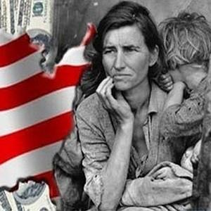 Скрываемый Голодомор в США унёс 7 миллионов жизней