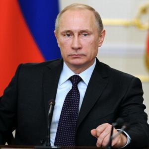 План Путина – сделать уровень жизни в России лучше чем на Западе