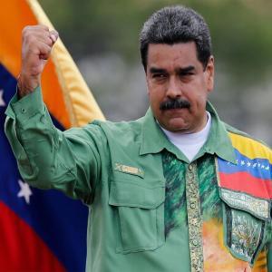 Почему США так торопятся с Венесуэлой