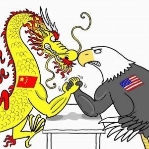 Китай против США: победы и поражения в войне за независимость