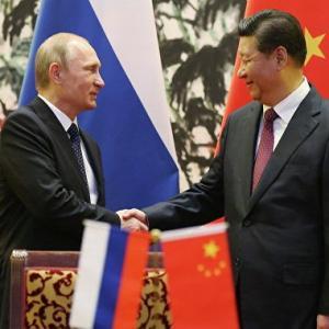Почему Китай с Россией дружит так плохо?