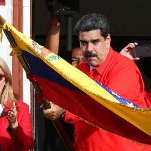 Как Венесуэле и её соседям выстоять в готовящейся паразитами войне?