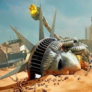 Новый мировой порядок рухнул, конец однополярному миру