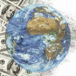 Мир отказывается от доллара. Что от этого следует ожидать?