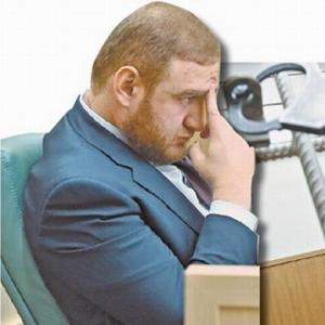 Череда скандалов с отловом преступников в Совете Федерации РФ носит системный характер