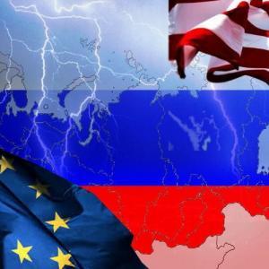 Запад осознал рождение новой России и меняет своё отношение к нашей стране