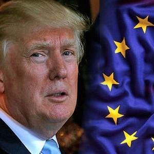 США и ЕС делят общие деньги. Дело идёт к войне в Европе
