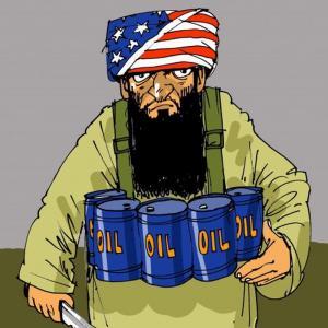 Элиты и спецслужбы США и Британии у истоков международного терроризма