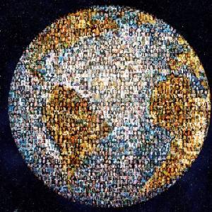 Земляне родились не на Земле