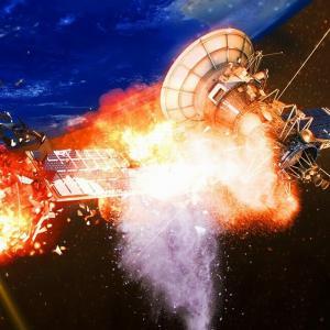 Противоспутниковое оружие России: система «Нудоль», «изделие 07», ракета «Контакт» и спутники-«инспекторы»