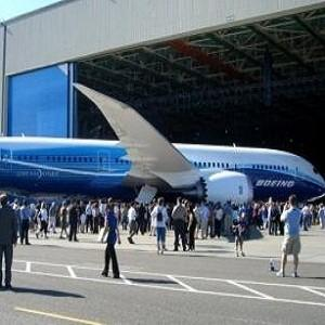 Боинг производит бракованные самолёты