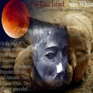 Библия – книга массового геноцида белой расы на нашей планеты
