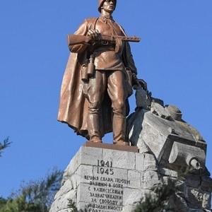 Союзники в 1945 начали войну против СССР