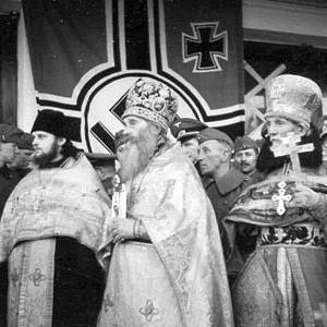У фашизма и церкви одни спонсоры – олигархи, которые с помощью церкви грабят народ