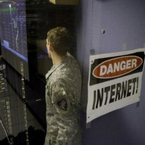 Россия отбирает у Запада его главное информационное оружие – интернет