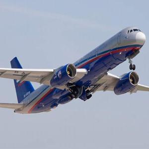 Россия должна летать на российских самолётах и это нам под силу!