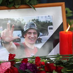 Кто убил Никиту Белянкина?