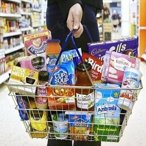 Переработанные продукты приводят к раку