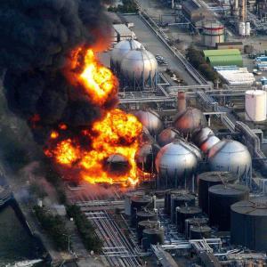 Ложь и бардак вокруг аварии на Фукусиме
