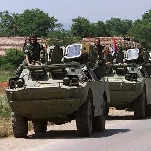 В Сербии 12 июня 1999 году чуть не началась третья мировая война