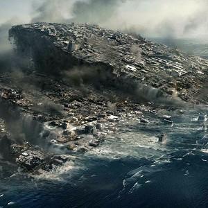Планетарная мировая катастрофа в прошлом