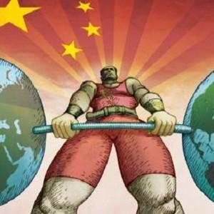 Иностранные инвестиции в экономику Китая. Экономическая война Китая и США
