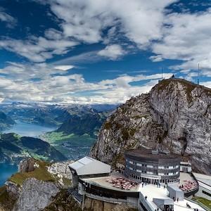 Энергетика прошлого в Швейцарии