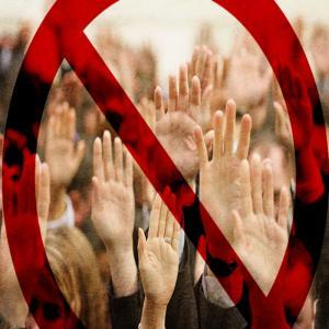 15 причин покончить с демократией – методом управления социальными паразитами человечеством