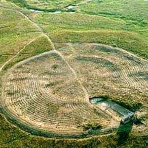 Аркаим – место силы в древности