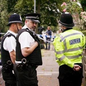 Изнанка преступного мира Англии XXI века