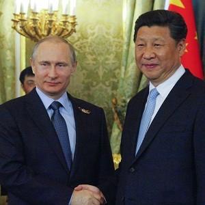 США помогли России и Китаю сблизиться