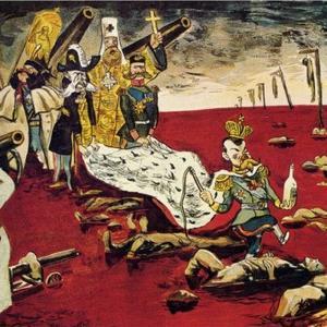 Какая разница между Бандерой, Власовым, Николаем II и его отпрысками? Никакой!